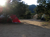Arrowhead Point Campground